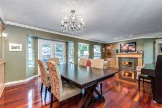 """Photo 7: 482 RIVERVIEW Crescent in Coquitlam: Coquitlam East House for sale in """"RIVERVIEW"""" : MLS®# R2548464"""