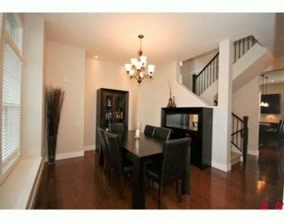 "Photo 4: 6118 163B Street in Surrey: Cloverdale BC House for sale in ""Vista's West"" (Cloverdale)  : MLS®# F2924301"