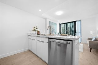 """Photo 11: 1203 1331 W GEORGIA Street in Vancouver: Coal Harbour Condo for sale in """"The Pointe"""" (Vancouver West)  : MLS®# R2463393"""