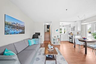 Photo 3: 206 1205 W 14TH Avenue in Vancouver: Fairview VW Townhouse for sale (Vancouver West)  : MLS®# R2614361
