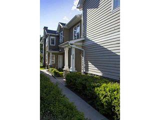 Photo 1: 68 2318 17 Street SE in CALGARY: Inglewood Townhouse for sale (Calgary)  : MLS®# C3582978