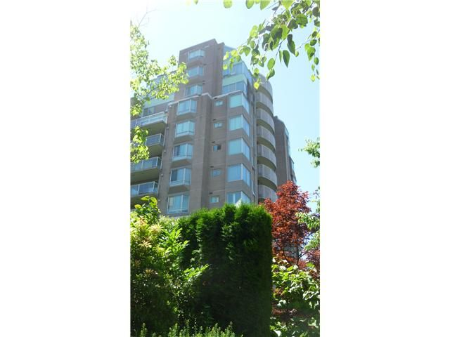 """Main Photo: 601 2288 W 40TH Avenue in Vancouver: Kerrisdale Condo for sale in """"KERRISDALE PARC"""" (Vancouver West)  : MLS®# V1015751"""