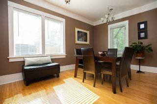 Photo 6: 569 Rosedale Avenue in Winnipeg: Lord Roberts Residential for sale (1Aw)  : MLS®# 202013823