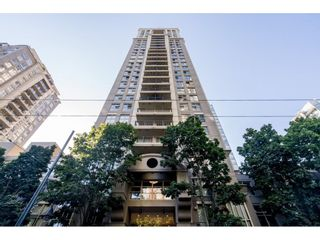 """Photo 2: 707 969 RICHARDS Street in Vancouver: Downtown VW Condo for sale in """"THE MONDRIAN"""" (Vancouver West)  : MLS®# R2607072"""