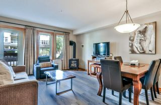 Photo 4: 108 109 Montane Road: Canmore Apartment for sale : MLS®# A1058911