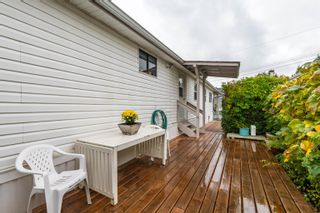 """Photo 35: 101 6338 VEDDER Road in Chilliwack: Sardis East Vedder Rd Manufactured Home for sale in """"Maple Meadows"""" (Sardis)  : MLS®# R2625735"""