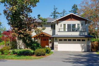 Photo 2: 10952 Madrona Dr in : NS Deep Cove House for sale (North Saanich)  : MLS®# 873025