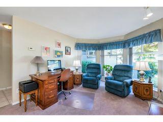 "Photo 16: 144 16080 82 Avenue in Surrey: Fleetwood Tynehead Townhouse for sale in ""Ponderosa Estates"" : MLS®# R2604056"