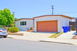 Photo 24: CLAIREMONT House for sale : 3 bedrooms : 5141 Cole Street in San Diego