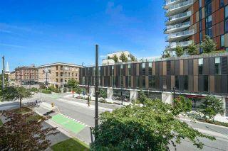 "Photo 17: C3 238 E 10TH Avenue in Vancouver: Mount Pleasant VE Condo for sale in ""STUDIO 10"" (Vancouver East)  : MLS®# R2590201"