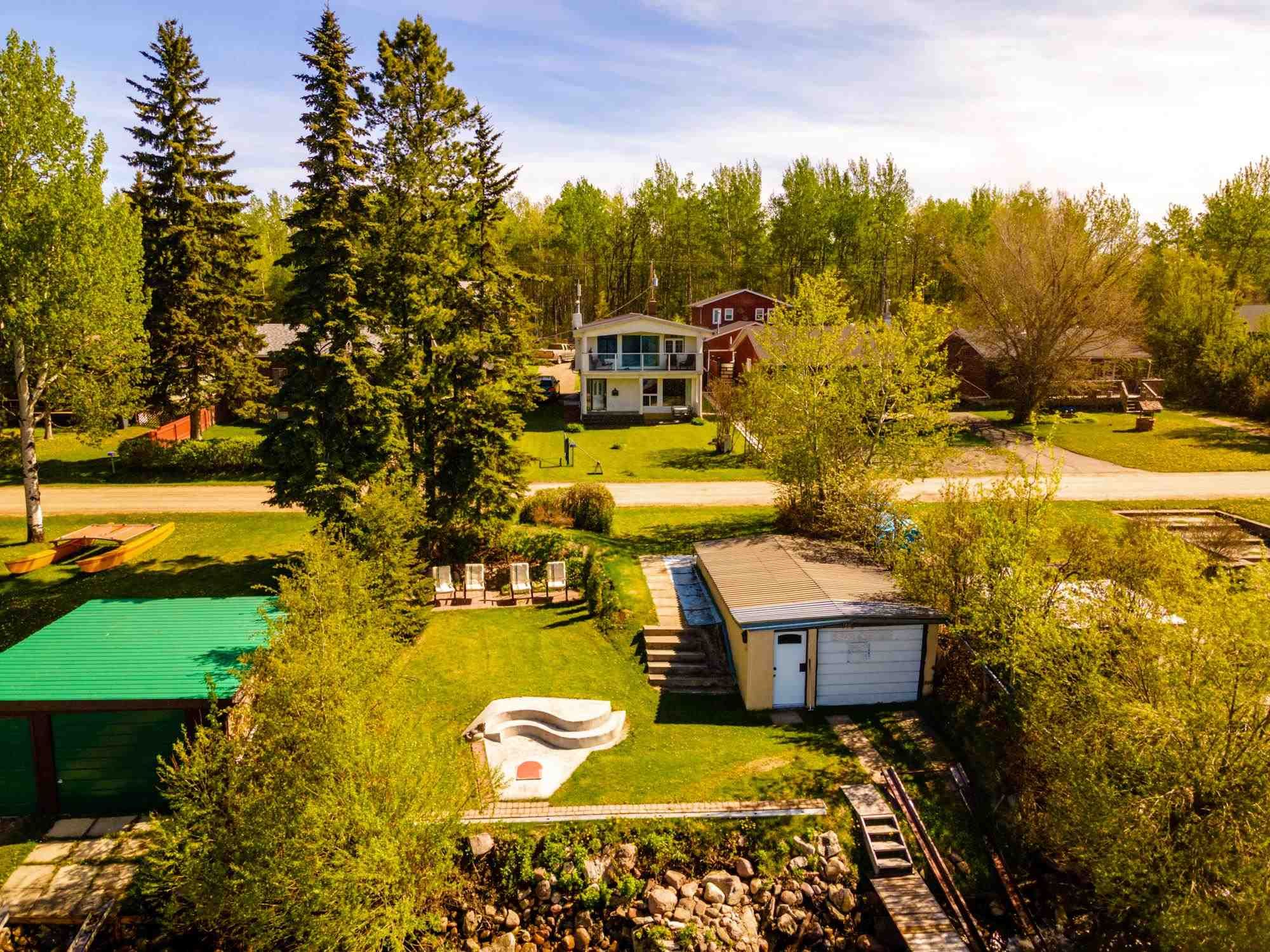 Main Photo: 106 Lakeshore Drive: Rural Leduc County House for sale : MLS®# E4244739