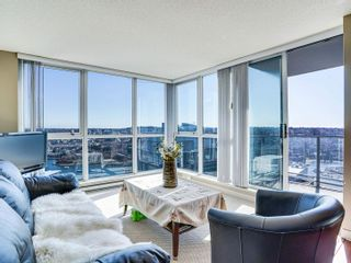 """Photo 2: 3702 1408 STRATHMORE Mews in Vancouver: Yaletown Condo for sale in """"West One"""" (Vancouver West)  : MLS®# R2617589"""