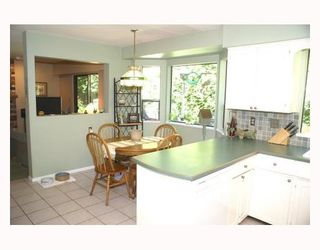Photo 5: 9331 KINGCOME Place in Richmond: Ironwood House for sale : MLS®# V662326