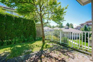 """Photo 37: 29 6950 120 Street in Surrey: West Newton Townhouse for sale in """"Cougar Creek by the Lake"""" : MLS®# R2590856"""