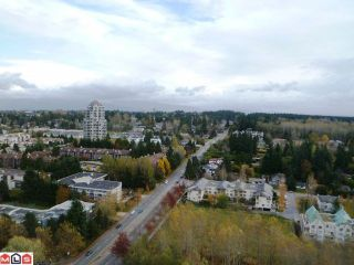 "Photo 2: 2202 9981 WHALLEY Boulevard in Surrey: Whalley Condo for sale in ""Park Place"" (North Surrey)  : MLS®# F1127943"