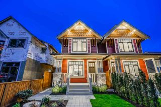 Photo 2: 370 E 16TH Avenue in Vancouver: Main 1/2 Duplex for sale (Vancouver East)  : MLS®# R2454075