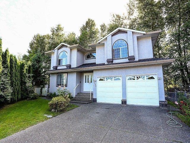 Main Photo: 12208 68A Avenue in Surrey: West Newton House for sale : MLS®# F1408929