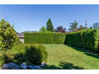 """Photo 20: 4788 HUDSON Street in Vancouver: Shaughnessy House for sale in """"Shaughnessy"""" (Vancouver West)  : MLS®# V1018312"""