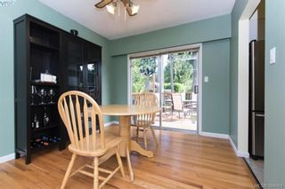 Photo 5: 542 Hallsor Dr in VICTORIA: Co Wishart North House for sale (Colwood)  : MLS®# 791609
