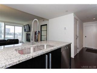 Photo 6: 404 708 Burdett Avenue in VICTORIA: Vi Downtown Residential for sale (Victoria)  : MLS®# 320630