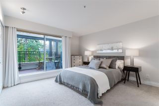 "Photo 26: 403 3788 W 8TH Avenue in Vancouver: Point Grey Condo for sale in ""LA MIRADA"" (Vancouver West)  : MLS®# R2536801"