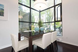 Photo 3: 1273 RICHARDS STREET in Vancouver: Downtown VW Condo for sale (Vancouver West)  : MLS®# R2202349