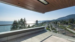 "Photo 29: 903 2289 BELLEVUE Avenue in West Vancouver: Dundarave Condo for sale in ""Bellevue by Cressey"" : MLS®# R2527495"