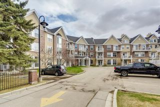 Photo 22: 362 3000 MARDA Link SW in Calgary: Garrison Woods Apartment for sale : MLS®# C4243545