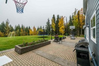 Photo 31: 5226 CRANBROOK HILL Road in Prince George: Cranbrook Hill House for sale (PG City West (Zone 71))  : MLS®# R2504146