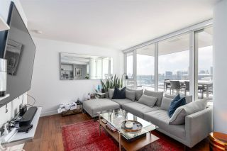 Photo 8: 1801 188 KEEFER STREET in Vancouver: Downtown VE Condo for sale (Vancouver East)  : MLS®# R2413461
