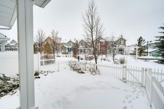 Photo 27: 94 2051 TOWNE CENTRE Boulevard in Edmonton: Zone 14 Townhouse for sale : MLS®# E4228600