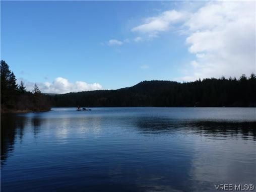 Main Photo: C 7869 Chubb Rd in SOOKE: Sk Kemp Lake House for sale (Sooke)  : MLS®# 600827