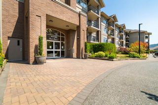 """Photo 2: 315 45769 STEVENSON Road in Chilliwack: Sardis East Vedder Rd Condo for sale in """"Park Place I"""" (Sardis)  : MLS®# R2602356"""