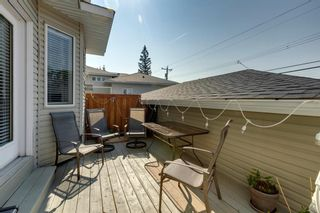 Photo 39: 2107 4 Avenue NW in Calgary: West Hillhurst Row/Townhouse for sale : MLS®# A1129875