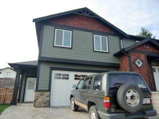 Photo 1: 117 6838 W Grant Rd in Sooke: Sk John Muir Row/Townhouse for sale : MLS®# 857305