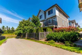 Photo 3: 90 30989 WESTRIDGE Place in Abbotsford: Abbotsford West Townhouse for sale : MLS®# R2526656