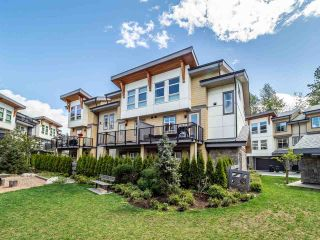 "Main Photo: 61 39548 LOGGERS Lane in Squamish: Brennan Center Townhouse for sale in ""SEVEN PEAKS"" : MLS®# R2576429"