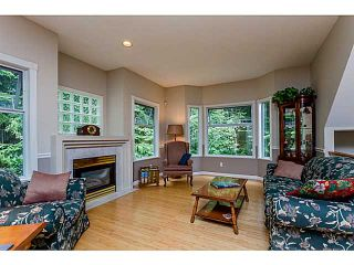 Photo 10: # 18 2951 PANORAMA DR in Coquitlam: Westwood Plateau Condo for sale : MLS®# V1138879