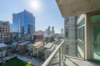 Photo 18: DOWNTOWN Condo for sale : 1 bedrooms : 800 The Mark Ln #608 in San Diego
