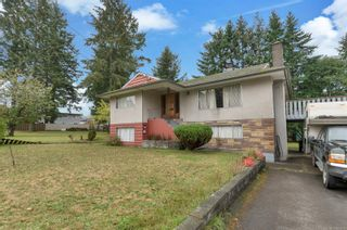 Photo 1: 150 Jones Rd in : CR Campbell River Central House for sale (Campbell River)  : MLS®# 858218