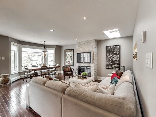 Photo 17: Photos:  in : Lawrence Park South House (2-Storey) for sale (Toronto C04)  : MLS®# C3475916