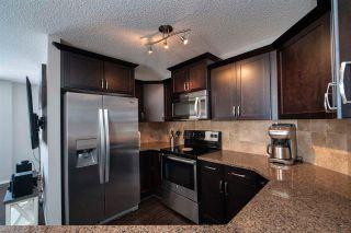 Photo 9: 16833 51 Street in Edmonton: Zone 03 House Half Duplex for sale : MLS®# E4237781
