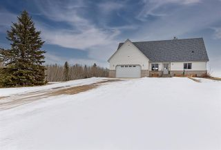 Photo 1: 22033 TWP RD 530: Rural Strathcona County House for sale : MLS®# E4230012