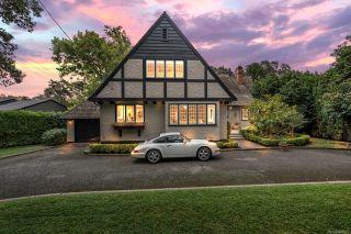 Photo 53: 3455 Cadboro Bay Rd in Oak Bay: OB Uplands House for sale : MLS®# 856372