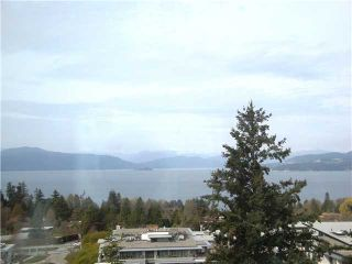 """Photo 9: 1105 5989 WALTER GAGE Road in Vancouver: University VW Condo for sale in """"CORUS"""" (Vancouver West)  : MLS®# V866037"""