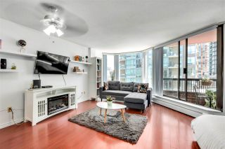 """Photo 3: 701 1333 HORNBY Street in Vancouver: Downtown VW Condo for sale in """"ARCHOR POINT"""" (Vancouver West)  : MLS®# R2589861"""