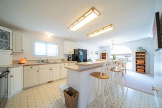 Photo 2: 71 3850 Maplewood Dr in : Na North Jingle Pot Manufactured Home for sale (Nanaimo)  : MLS®# 886071