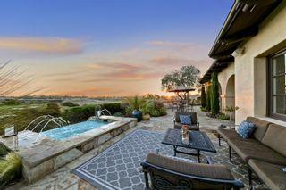 Photo 15: SANTALUZ House for sale : 4 bedrooms : 7990 Doug Hill in San Diego