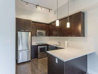 "Photo 4: 501 2362 WHYTE Avenue in Port Coquitlam: Central Pt Coquitlam Condo for sale in ""AQUILA"" : MLS®# R2179817"