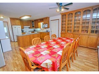 Photo 4: 23126 Lambert Road in STMALO: Manitoba Other Residential for sale : MLS®# 1416712